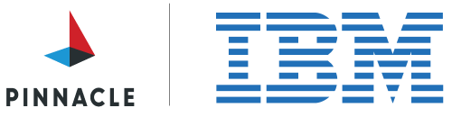 Pinnacle-IBM-logos