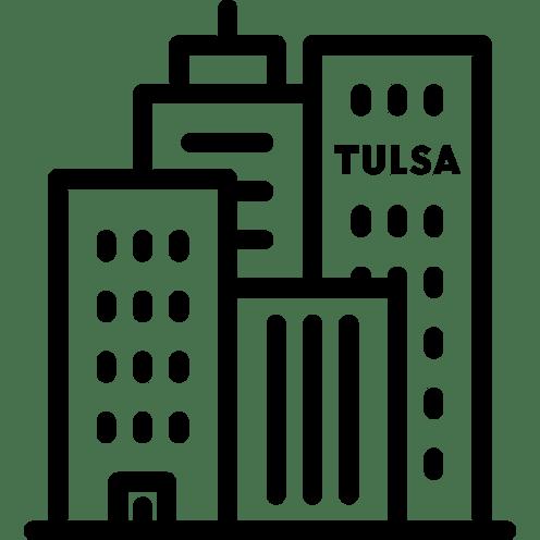 TULSAskyline